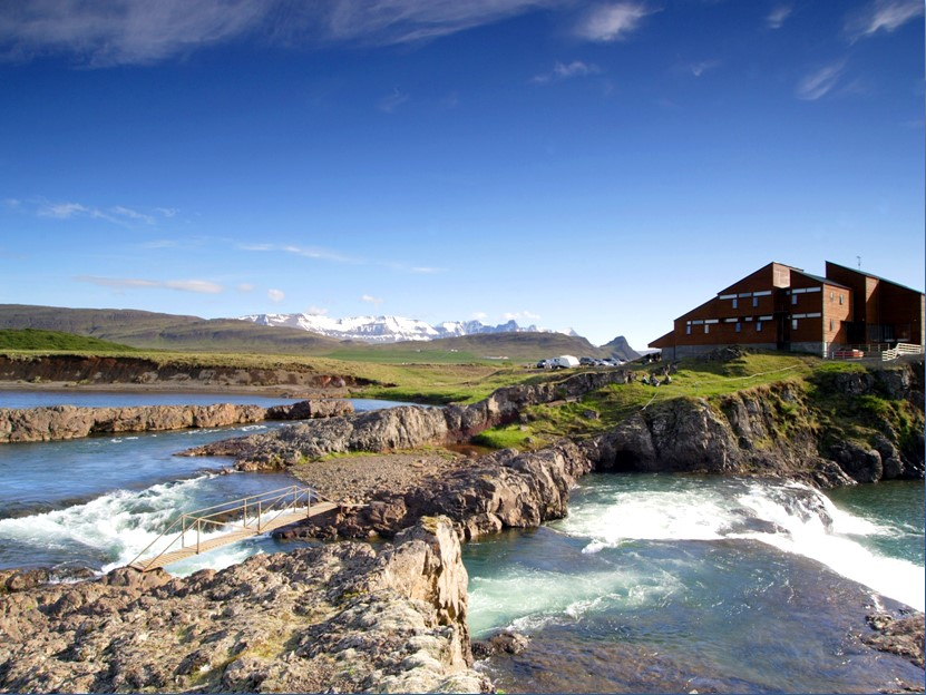 Grimsa-lodge
