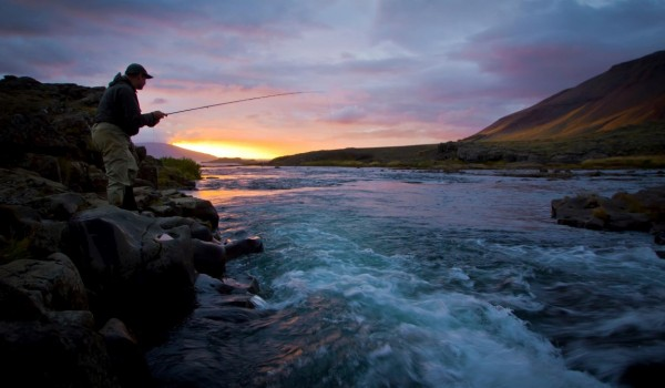 TWO RODS AVAILABLE ON LAXA IN KJOS AUGUST 14TH-20TH 2017